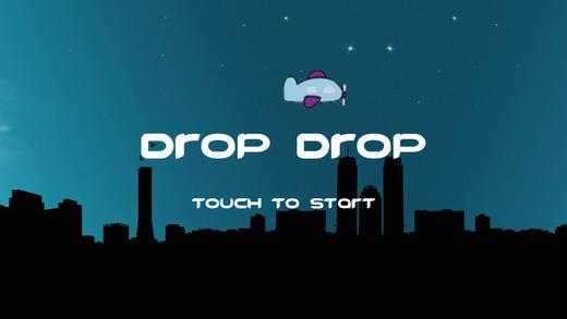 Drop Drop Bomb
