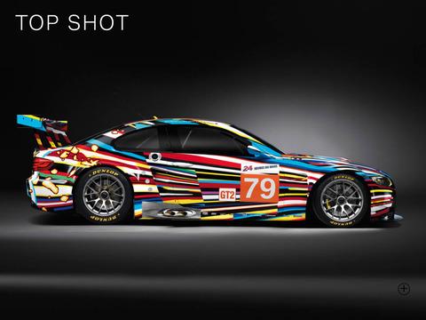 BMW LA 1 2014