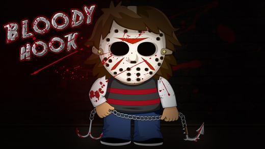 Bloody Hook Killer
