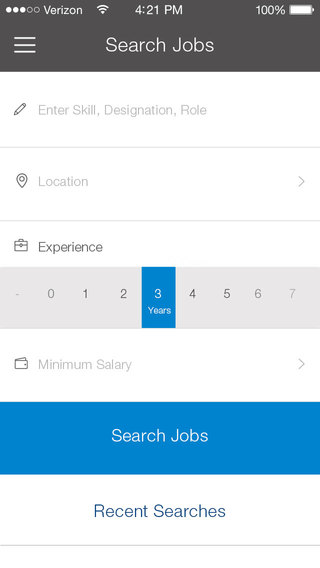 玩免費商業APP 下載Naukri.com JobSearch app不用錢 硬是要APP