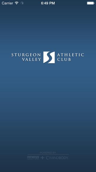 Sturgeon Valley AC
