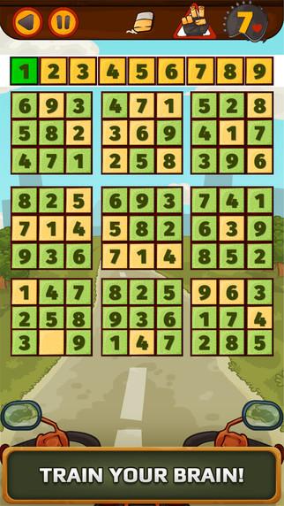 Sudoku Picture Puzzles Prof