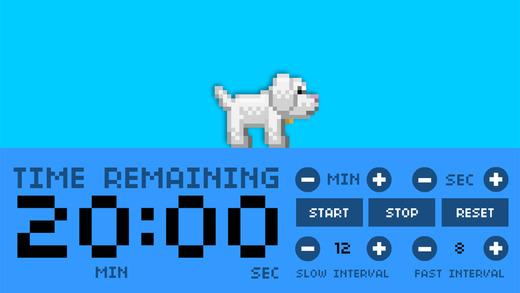 Interval Clock