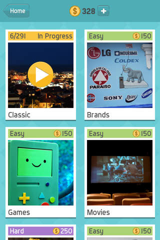 Pictoword: Fun New Word Games screenshot 4