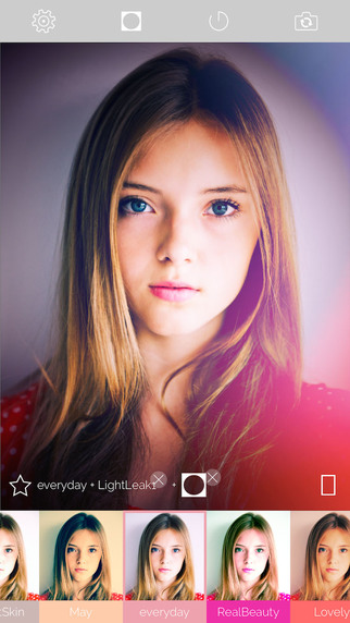 StarSelfie - Selfie Photo Camera with Effects Textures