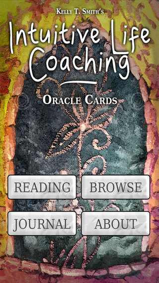 Intuitive Life Coaching Oracle Cards