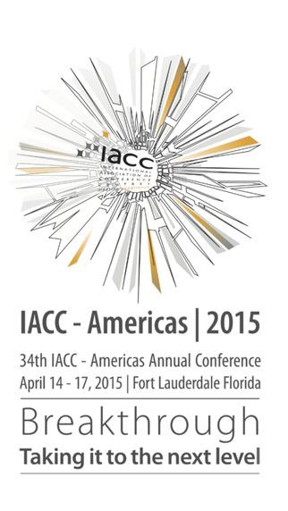International Association of Conference Centres Event App