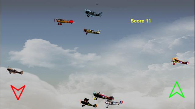 Fighter Bomber Battle 2