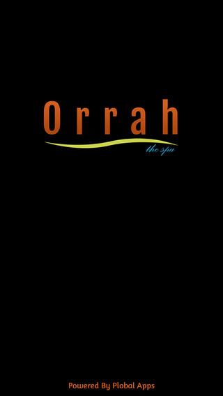 Orrah Spa