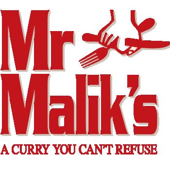 Mr Maliks Indian restaurant Newcastle Under Lyme LOGO-APP點子
