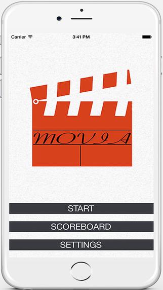 Movia - Movie Trivia