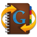 Kontakt Sync fuer Google Gmail (Contacts Sync for Google Gmail)
