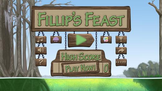 Fillip's Feast