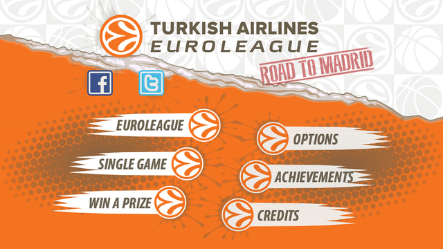 Turkish Airlines Euroleague : Road to Madrid