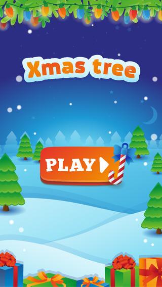 Xmas Tree for Kids Free