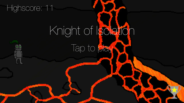 Knight of Isolation