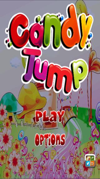 Candy -Jump