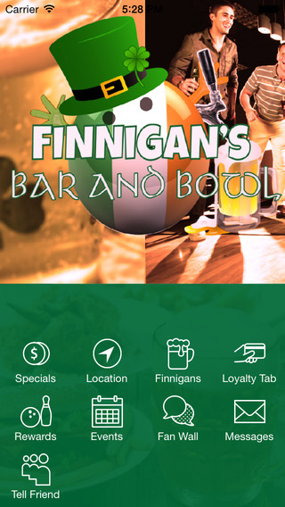 Finnigan's Bar and Bowling|玩娛樂App免費|玩APPs
