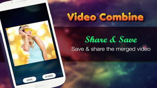 Video Combine