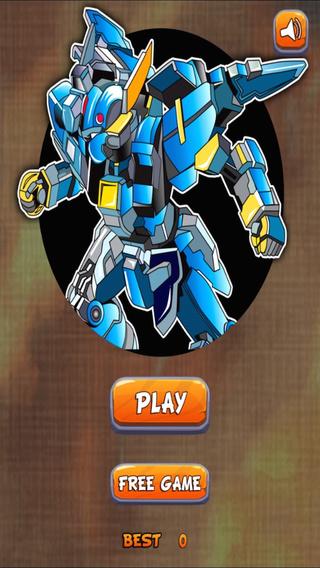 Epic Real Steel War - Robot Battle Defense
