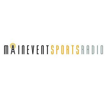 Main Event Sports Radio LOGO-APP點子