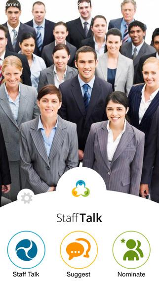 StaffTalk