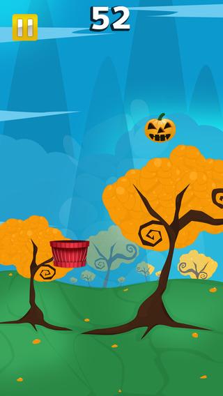 Catch the Pumpkin