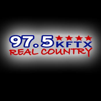 KFTX Real Country 音樂 App LOGO-APP開箱王