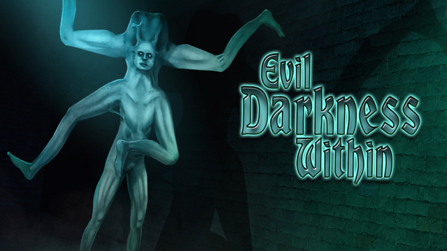 Evil Darkness Within