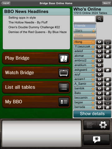 Bridge Base Online Tips, Cheats, Vidoes and Strategies ...