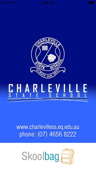 Charleville State School - Skoolbag
