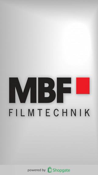 MBF Filmtechnik - Shop