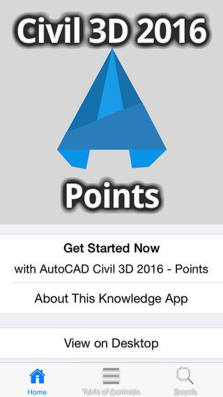 C3D Points - 2016