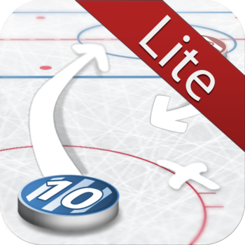 TacticalPad IceHockey Lite LOGO-APP點子