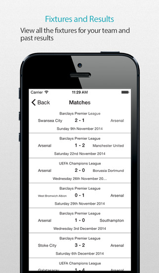 玩免費運動APP|下載Swansea Football Alarm Pro — News, live commentary, standings and more for your team! app不用錢|硬是要APP