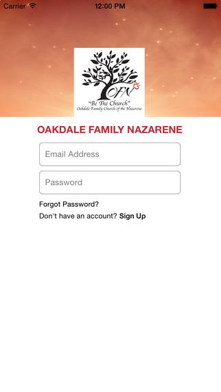 Oakdale Family Nazarene