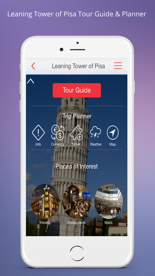 Leaning Tower of Pisa Tour Guide