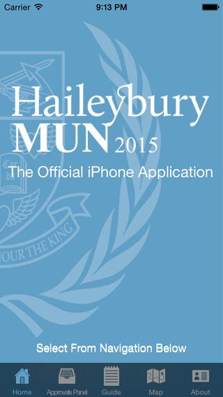 HaileyburyMUN