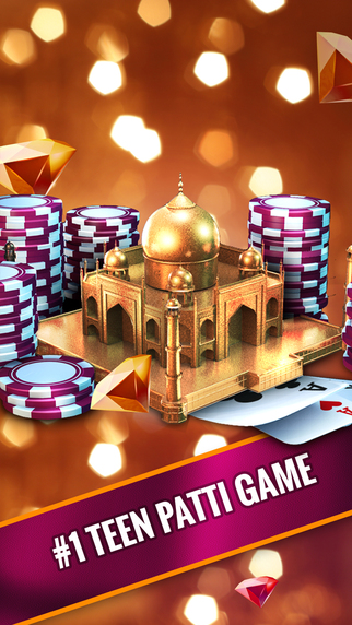 Teen Patti Party - Indian Poker
