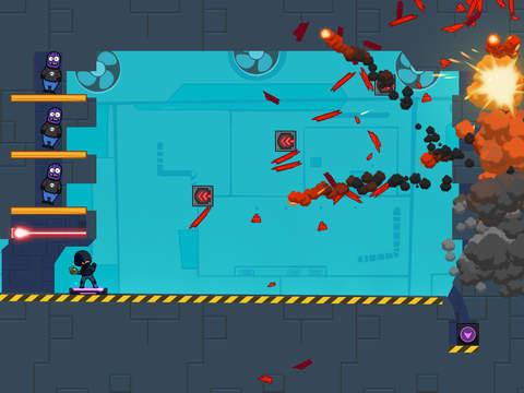 Fragger 2 Screenshot