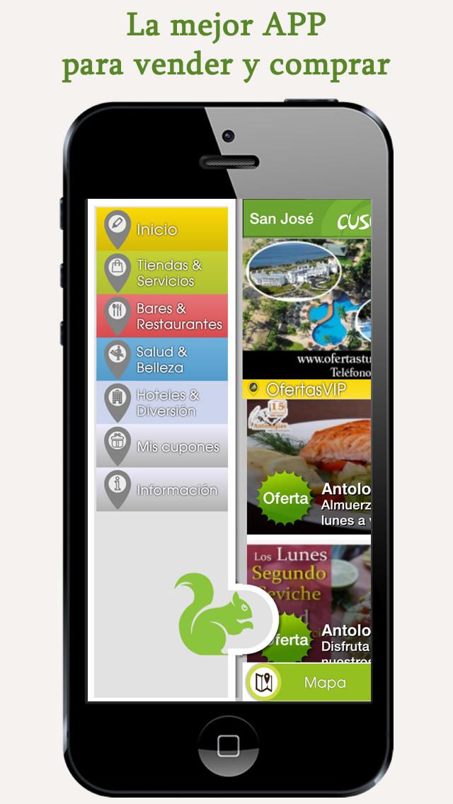 App shopper cusuringo la mejor app para vender y for App para disenar muebles ipad