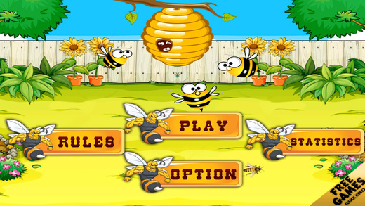 Worker Bee Ultimate Rumble