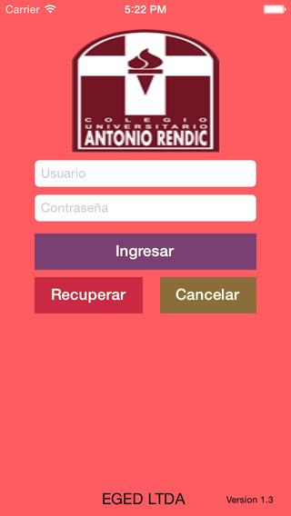 ARENDIC