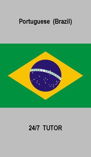 Portuguese Brazil FREE 24 7 Language Learning
