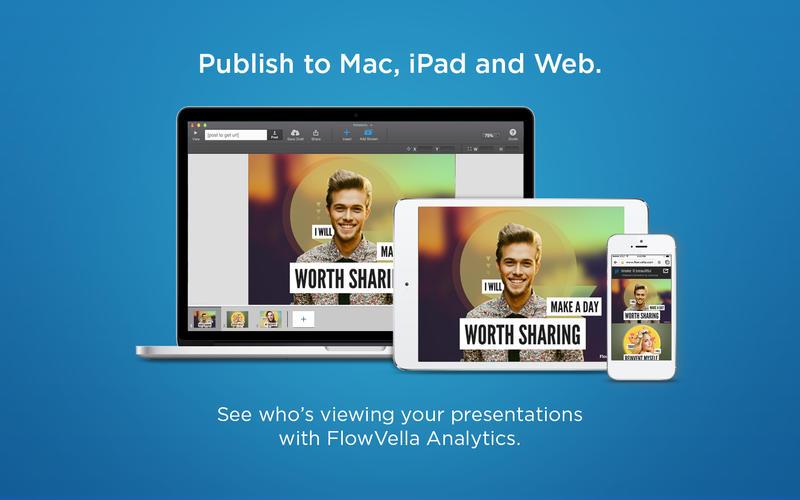 FlowVella Screenshot - 5