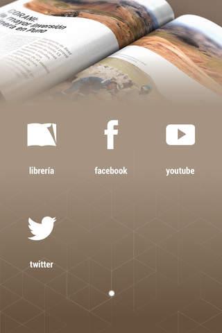 Revista Latinominería screenshot 3