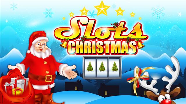 Slots Christmas •◦• - Christmas Slots Casino