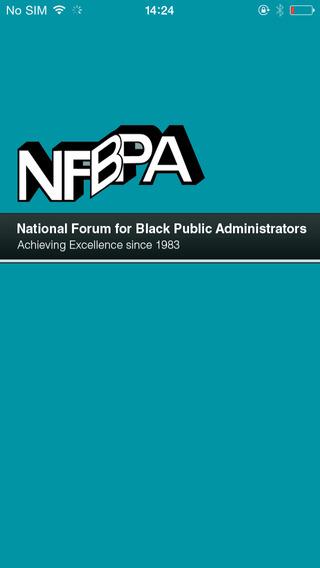 NFBPA Forum