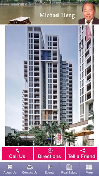 Sg Michael Heng RealEstate
