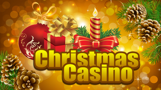 777 Best Casino Holiday Fun Games - Christmas Slots Xtreme Roulette Bonanza Blackjack Machines Pro